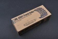 Trumpeter 02048 VK-3001 Track links (1:35)