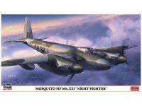 Hasegawa 02198 Mosquito NF Mk.XIII 'Night Fighter' 1/72
