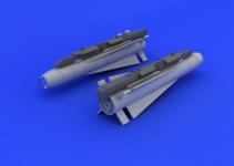 Eduard 648151 AGM-65 Maverick 1/48