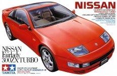 Tamiya 24087 Nissan 300ZX Turbo (1:24)