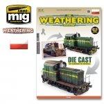 The Weathering Magazine 4522PL TWM ISSUE 23 DIE CAST (From Toy to Model) - Wersja językowa POLSKA