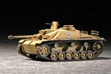 Trumpeter 07260 German Sturmgeschutz III Ausf. G (1:72)