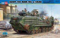 Hobby Boss 82416 AAVP-7A1 RAM/RS w/EAAK (1:35)