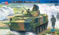 Hobby Boss 82434 ZLC2000 Airborne IFV (1:35)
