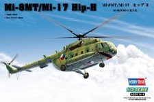 Hobby Boss 87208 Mi-8MT/Mi-17 Hip-H (1:72)