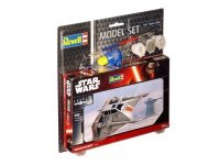 Revell 63604 Snowspeeder- Zestaw modelarski