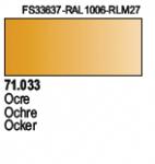 Vallejo 71033 Ochre