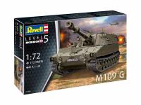 Revell 03305 M109 G (1:72)