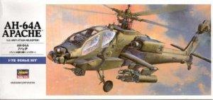 Hasegawa D6 AH-64 Apache (1:72)