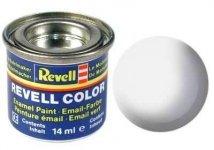 Revell 05 White, Mat RAL 9001 (32105)