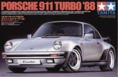 Tamiya 24279 Porsche 911 Turbo '88 (1:24)