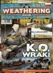 A.Mig 4508PL The Weathering Magazine vol.8 K.O. i Wraki (edycja polska)