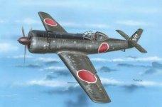 Special Hobby 72199 Ki-115 Battle of Tokio (1:72)