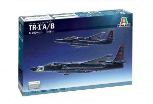 Italeri 2809  TR-1A/B 1/48