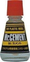 Mr. Cement (MC-124)
