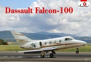 A-Model 72330 Dassault Falcon 100 1:72