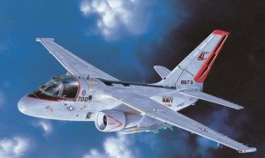 Italeri 2623 S - 3 A/B VIKING 1/48