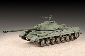 Trumpeter 07153 Soviet T-10A Heavy Tank 1/72