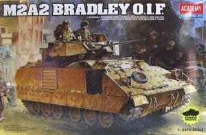 Academy 13205 M2A2 OIF Bradley (1:35)