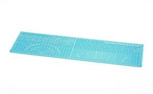 Tamiya 74144 Cutting Mat A3 Half / Blue