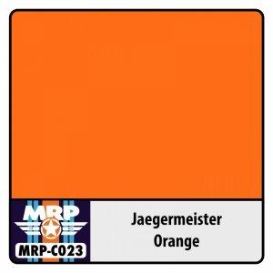 Mr. Paint MRP-C023 Jaegermeister Orange 30ml