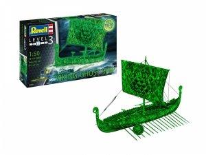 Revell 05428 Viking Ghost Ship 1/50