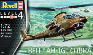 Revell 04956 Bell AH-1G Cobra (1:72)