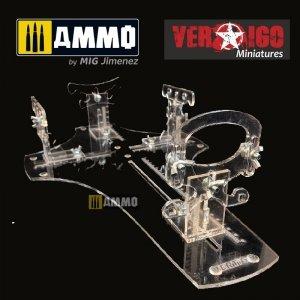 Vertigo VMP018 Jigs for jets planes