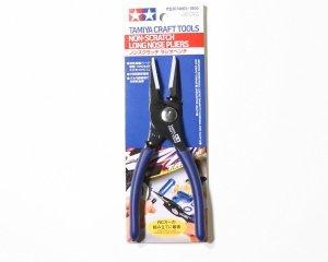 Tamiya 74065 Non-Scratch Long Nose Pliers
