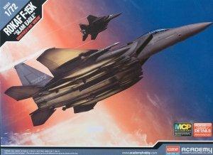 Academy 12554 ROKAF F-15K Slam Eagle 1:72