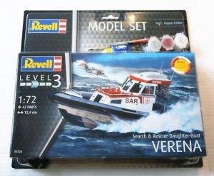 Revell 65228 DGzRS Verena 1/72