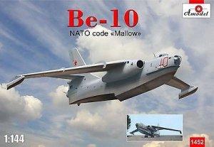 A-model 01452 Be-10 Nato Code Mallow (1:144)