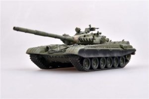 Modelcollect AS72120 Soviet Army T-72A Main battle tank, 1980s 1/72