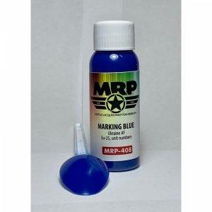 MR. Paint MRP-408 MARKING BLUE 30ml
