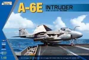 Kinetic K48023 A-6E Intruder 1/48