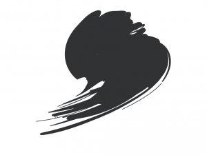 Hataka Hobby HTK-B224 Black Grey (RAL 7021) 10ml