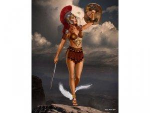 Master Box 24032 Ancient Greek Myths Series Perseus 1/24