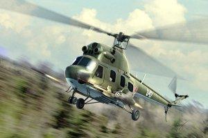 Hobby Boss 87243 PZL Mi-2URN SAR Variant (1:72)