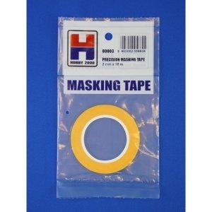 Hobby 2000 80003 Precision Masking Tape 2mm x 18m
