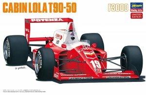 Hasegawa 20364 Cabin Lola T90-50 F3000 (1:24)