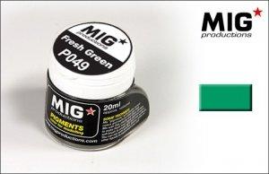Mig Productions P049 Fresh Green 20ml