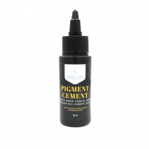 Modellers World MWC002 Pigment Cement 50ml