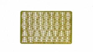 Microdesign MD 350215 Racks of spasplots PSN 1/350