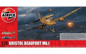 Airfix 04021 Bristol Beaufort Mk.I 1/72