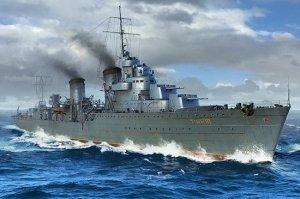 Trumpeter 05357 Russian Destroyer Taszkient 1942 1/350