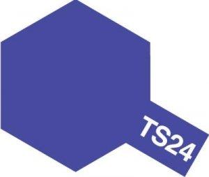 Tamiya TS24 Purple (85024)