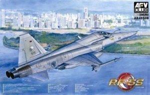 AFV Club AR48S08 Northrop RF-5S Tiger eye Singapore Air Force 1/48