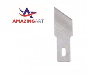 Amazing Art 19922 Wymienne zapasowe ostrza #20 (10 sztuk)