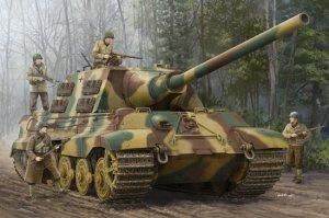 Trumpeter 00923 German Sd.Kfz.186 Jagdtiger 1:16
