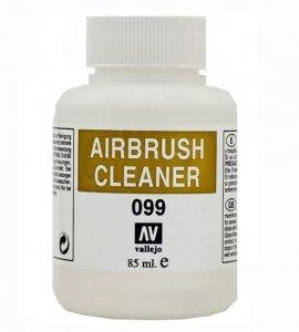 Vallejo 71099 Airbrush Cleaner- płyn do czyszczenia aerografu 85ml